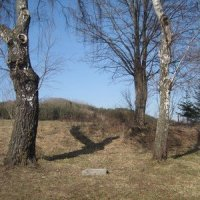Čichalov - pomník obětem 1. světové války