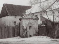 Žlutice - Lomnická kaple | Žlutice - Lomnická kaple