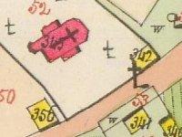 Žlutice - hřbitovní kříž | Žlutice - hřbitovní kříž