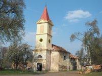 Palič - kostel sv. Anny | Palič - kostel sv. Anny