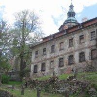 Horní Slavkov - děkanství