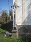 Protivec - železný kříž | Protivec - železný kříž