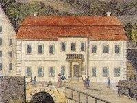 Karlovy Vary - Mlýnské lázně |