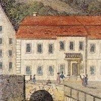 Karlovy Vary - Mlýnské lázně