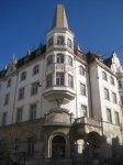 Karlovy Vary - Národní dům |