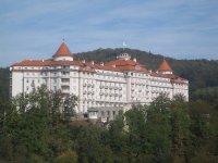 Karlovy Vary - hotel Imperial |