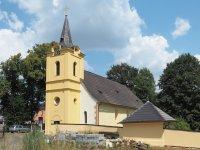 Bor - kostel sv. Maří Magdalény | Bor - kostel sv. Maří Magdalény