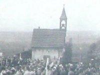 Sedlec - hřbitovní kaple |
