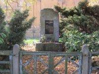 Sedlec - památník osvobození |