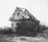 Brložec - kaple |