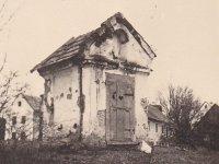 Kozlov - kaple | Kozlov - kaple