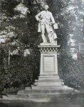 Dalovice - pomník Josefa II. |