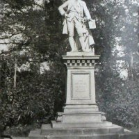 Dalovice - pomník Josefa II.