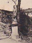 Kozlov - socha sv. Mořice | Kozlov - socha sv. Mořice
