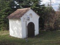 Nové Sedlo - kaple |
