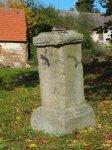 Ratiboř - železný kříž | Ratiboř - železný kříž