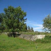 Luka - židovský hřbitov