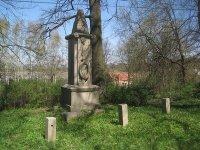 Palič - pomník obětem 1. světové války |