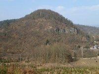Velichov - hradiště Liščí vrch (Thebisberg) |