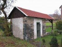 Damice - kaple |