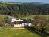 Dobrá Voda - klášter Matky Boží Nový Dvůr | Dobrá Voda - klášter Matky Boží Nový Dvůr