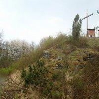 Žlutice - hrad Nevděk