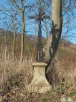 Vladořice - železný kříž | Vladořice - železný kříž