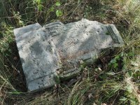 Skoky - kamenný kříž | Skoky - kamenný kříž