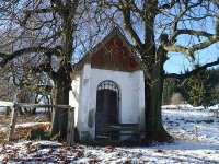 Krásno - kaple Panny Marie Sněžné | Krásno - kaple Panny Marie Sněžné