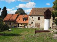 Vladořice - hospodářská usedlost čp. 6 | Vladořice - hospodářská usedlost čp. 6