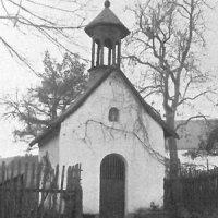 Smolnice - kaple