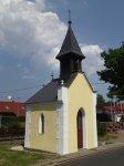 Vintířov - kaple sv. Anny | Vintířov - kaple sv. Anny