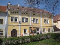 Žlutice - Polsterův dům | Žlutice - Polsterův dům