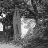 Vřesová - kaple