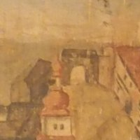Žlutice - Paví brána