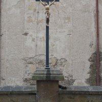 Skoky - Vysoký kříž