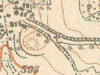Ratiboř - Purschtenský kříž | Ratiboř - Purschtenský kříž