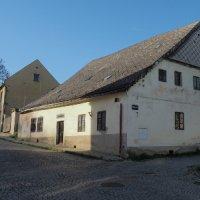 Žlutice - měšťanský dům čp. 67