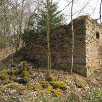 Ratiboř - Ratibořský mlýn