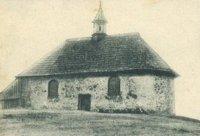 Trmová - kaple sv. Jana Křtitele |