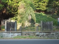 Údolí - pomník obětem 1. světové války | Údolí - pomník obětem 1. světové války