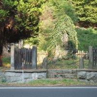 Údolí - pomník obětem 1. světové války