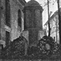Louka - pomník obětem 1. světové války