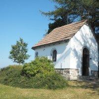 Kamenice - kaple sv. Máří Magdalény