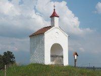 Libá - Bílá kaple | Libá - Bílá kaple
