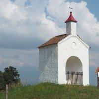 Libá - Bílá kaple