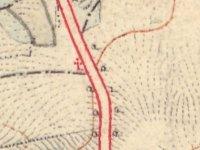 Pšov - Soweckenský kříž | Pšov - Soweckenský kříž