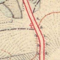 Pšov - Soweckenský kříž