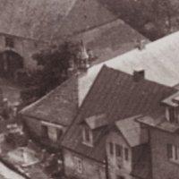 Žlutice - špitál sv. Alžběty