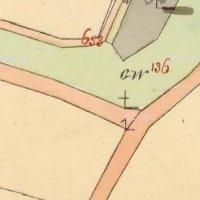 Borek - Böhmův kříž
